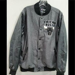 Chicago Bulls NBA Rare Jacket